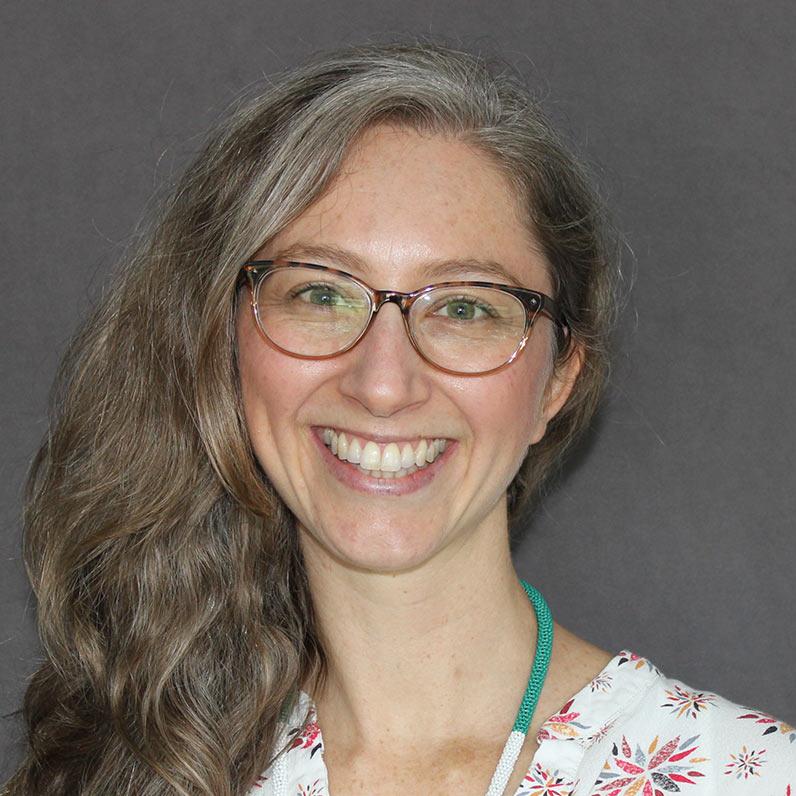 Alexis Hamill, Ph. D. staff thumbnail