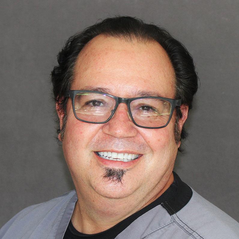 Alfonso Galindo, DDS staff thumbnail