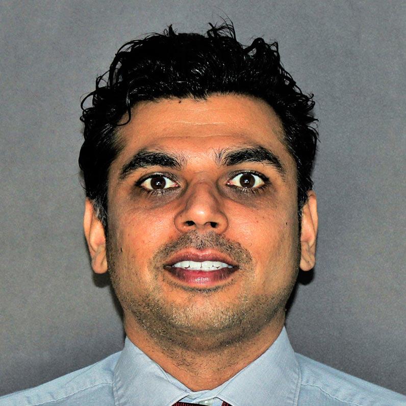 Chirag Patel staff thumbnail