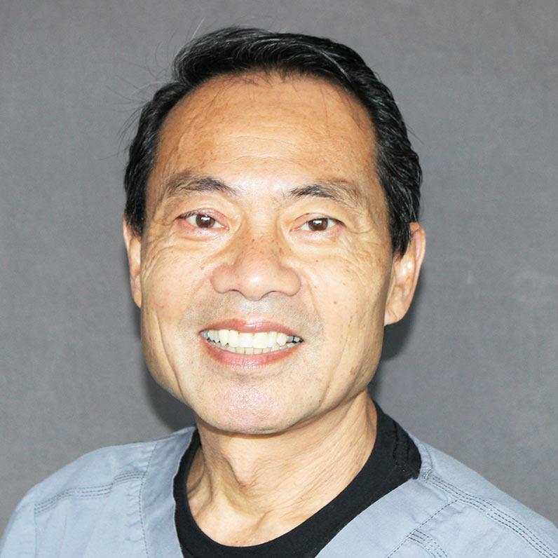 Christopher Lin, DDS staff thumbnail