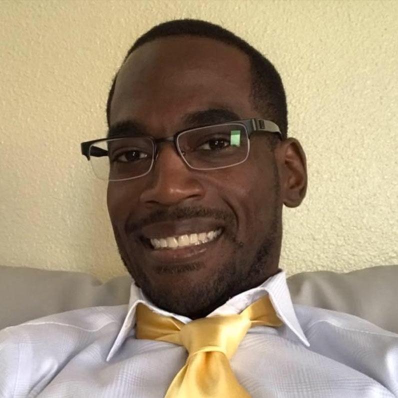 Gerard Jenkins, MD, MA staff thumbnail