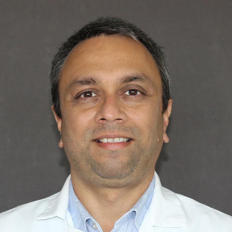 Yogesh Jagirdar, MD staff thumbnail