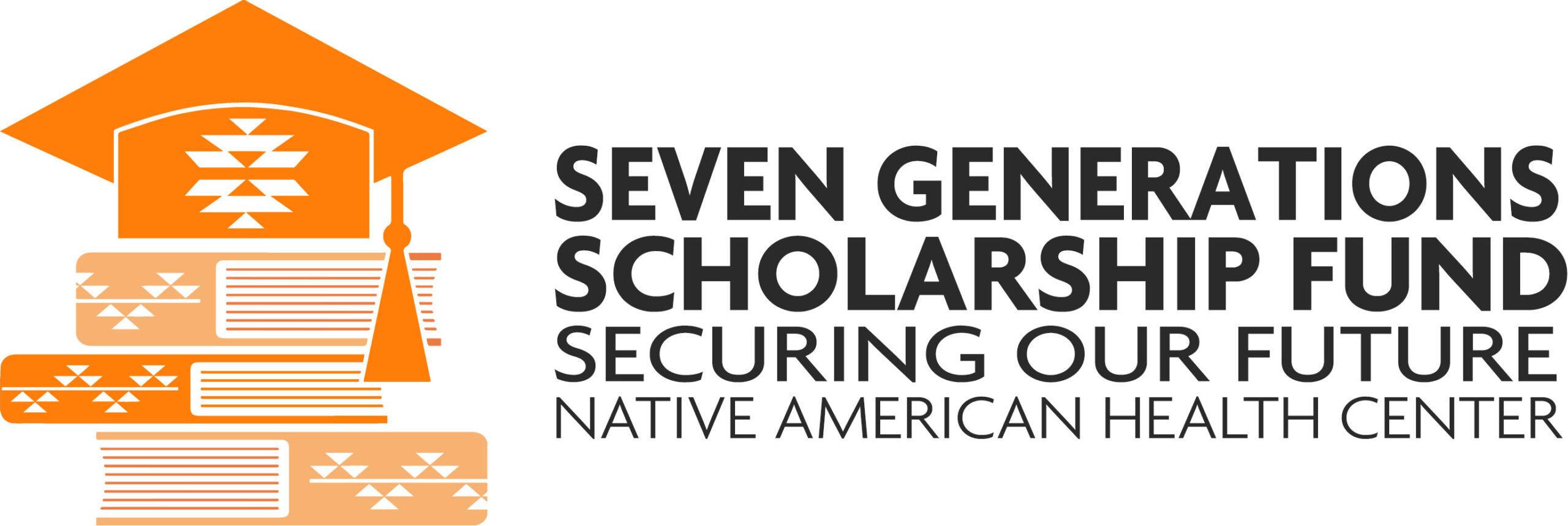 Seven Generations Scholarship Fund logo